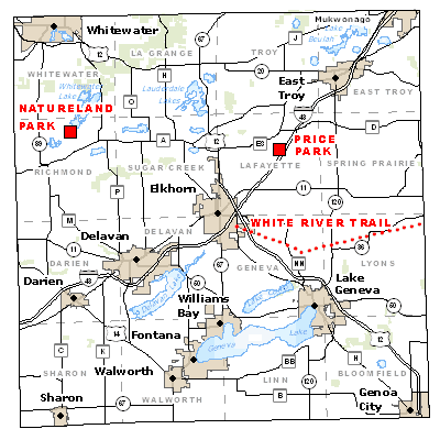 walworth county wisconsin
