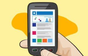 convert a website to mobile friendly