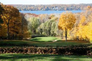golf in lake geneva wisconsin