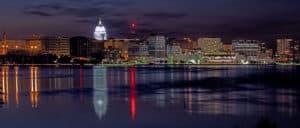 image of Madison Wisconsin