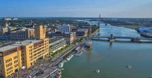 image of green bay wisconsin